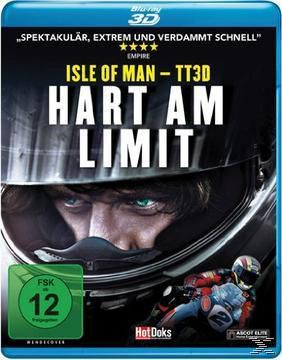 Isle of Man - TT: Hart am Limit - 3D-Version, Diverse Interpreten
