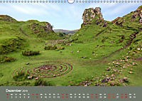 Isle of Skye, die raue schottische Schönheit (Wandkalender 2019 DIN A3 quer) - Produktdetailbild 12