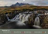 Isle of Skye, die raue schottische Schönheit (Wandkalender 2019 DIN A3 quer) - Produktdetailbild 9