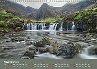 Isle of Skye, die raue schottische Schönheit (Wandkalender 2019 DIN A3 quer) - Produktdetailbild 11