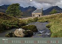 Isle of Skye, die raue schottische Schönheit (Wandkalender 2019 DIN A2 quer) - Produktdetailbild 5