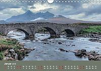 Isle of Skye, die raue schottische Schönheit (Wandkalender 2019 DIN A4 quer) - Produktdetailbild 1