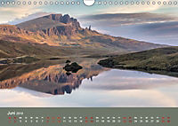 Isle of Skye, die raue schottische Schönheit (Wandkalender 2019 DIN A4 quer) - Produktdetailbild 6