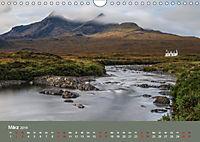 Isle of Skye, die raue schottische Schönheit (Wandkalender 2019 DIN A4 quer) - Produktdetailbild 3