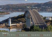 Isle of Skye, die raue schottische Schönheit (Wandkalender 2019 DIN A2 quer) - Produktdetailbild 2