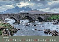 Isle of Skye, die raue schottische Schönheit (Wandkalender 2019 DIN A2 quer) - Produktdetailbild 1