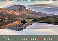 Isle of Skye, die raue schottische Schönheit (Wandkalender 2019 DIN A2 quer) - Produktdetailbild 6