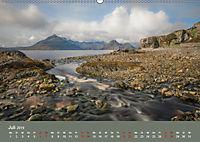 Isle of Skye, die raue schottische Schönheit (Wandkalender 2019 DIN A2 quer) - Produktdetailbild 7