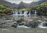 Isle of Skye, die raue schottische Schönheit (Wandkalender 2019 DIN A2 quer) - Produktdetailbild 11