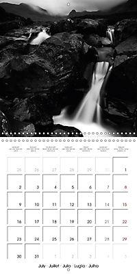 Isle of Skye (Wall Calendar 2018 300 × 300 mm Square) - Produktdetailbild 7