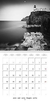 Isle of Skye (Wall Calendar 2018 300 × 300 mm Square) - Produktdetailbild 6