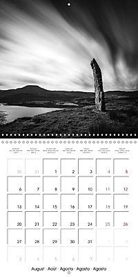 Isle of Skye (Wall Calendar 2018 300 × 300 mm Square) - Produktdetailbild 8