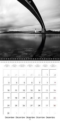 Isle of Skye (Wall Calendar 2018 300 × 300 mm Square) - Produktdetailbild 12