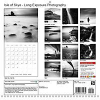 Isle of Skye (Wall Calendar 2018 300 × 300 mm Square) - Produktdetailbild 13
