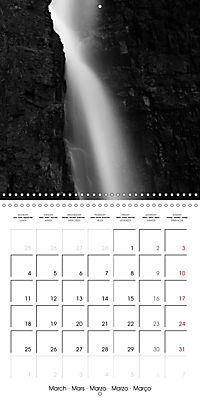 Isle of Skye (Wall Calendar 2019 300 × 300 mm Square) - Produktdetailbild 3