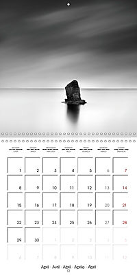 Isle of Skye (Wall Calendar 2019 300 × 300 mm Square) - Produktdetailbild 4