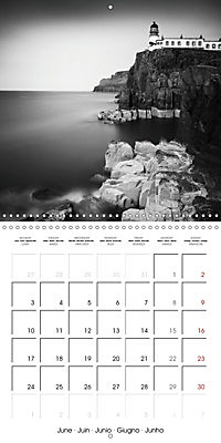 Isle of Skye (Wall Calendar 2019 300 × 300 mm Square) - Produktdetailbild 6