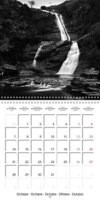 Isle of Skye (Wall Calendar 2019 300 × 300 mm Square) - Produktdetailbild 10