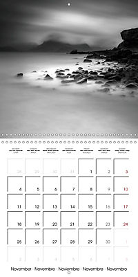 Isle of Skye (Wall Calendar 2019 300 × 300 mm Square) - Produktdetailbild 11
