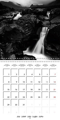 Isle of Skye (Wall Calendar 2019 300 × 300 mm Square) - Produktdetailbild 7