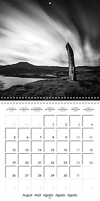 Isle of Skye (Wall Calendar 2019 300 × 300 mm Square) - Produktdetailbild 8