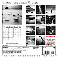 Isle of Skye (Wall Calendar 2019 300 × 300 mm Square) - Produktdetailbild 13