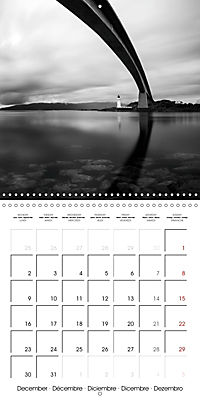 Isle of Skye (Wall Calendar 2019 300 × 300 mm Square) - Produktdetailbild 12