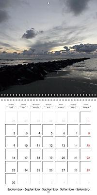 Isle of Texel (Wall Calendar 2019 300 × 300 mm Square) - Produktdetailbild 9