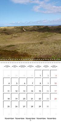 Isle of Texel (Wall Calendar 2019 300 × 300 mm Square) - Produktdetailbild 11