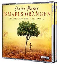 Ismaels Orangen, 6 Audio-CDs - Produktdetailbild 1