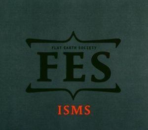 Isms, Flat Earth Society