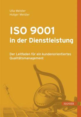 ISO 9001 in der Dienstleistung, Ulla Meister, Holger Meister