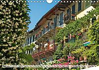 Isola dei Pescatori im Lago Maggiore (Wandkalender 2019 DIN A4 quer) - Produktdetailbild 4