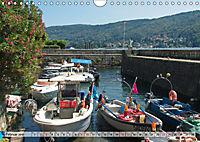Isola dei Pescatori im Lago Maggiore (Wandkalender 2019 DIN A4 quer) - Produktdetailbild 2