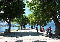 Isola dei Pescatori im Lago Maggiore (Wandkalender 2019 DIN A4 quer) - Produktdetailbild 7