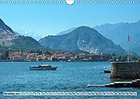 Isola dei Pescatori im Lago Maggiore (Wandkalender 2019 DIN A4 quer) - Produktdetailbild 11