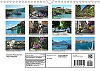 Isola dei Pescatori im Lago Maggiore (Wandkalender 2019 DIN A4 quer) - Produktdetailbild 13