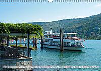 Isola dei Pescatori im Lago Maggiore (Wandkalender 2019 DIN A3 quer) - Produktdetailbild 1