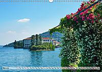 Isola dei Pescatori im Lago Maggiore (Wandkalender 2019 DIN A3 quer) - Produktdetailbild 5