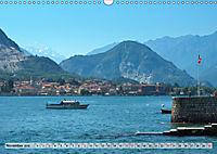 Isola dei Pescatori im Lago Maggiore (Wandkalender 2019 DIN A3 quer) - Produktdetailbild 11