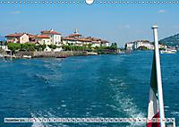 Isola dei Pescatori im Lago Maggiore (Wandkalender 2019 DIN A3 quer) - Produktdetailbild 12