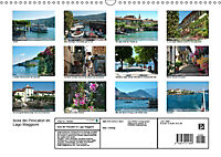 Isola dei Pescatori im Lago Maggiore (Wandkalender 2019 DIN A3 quer) - Produktdetailbild 13