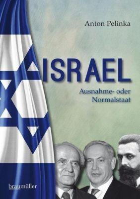 Israel, Anton Pelinka
