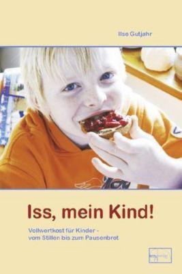 Iss,  mein Kind, Ilse Gutjahr