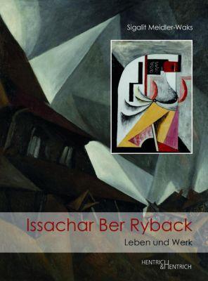 Issachar Ber Ryback - Sigalit Meidler-Waks |