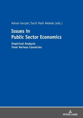 Issues in Public Sector Economics