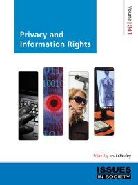 Issues in Society: Privacy and Information Rights