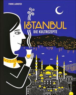 Istanbul - Pomme Larmoyer |