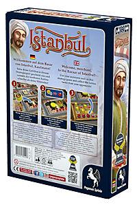 Istanbul (Spiel) - Kennerspiel des Jahres 2014 - Produktdetailbild 1