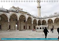 Istanbul - Stadt der tausend Gesichter (Tischkalender 2019 DIN A5 quer) - Produktdetailbild 1